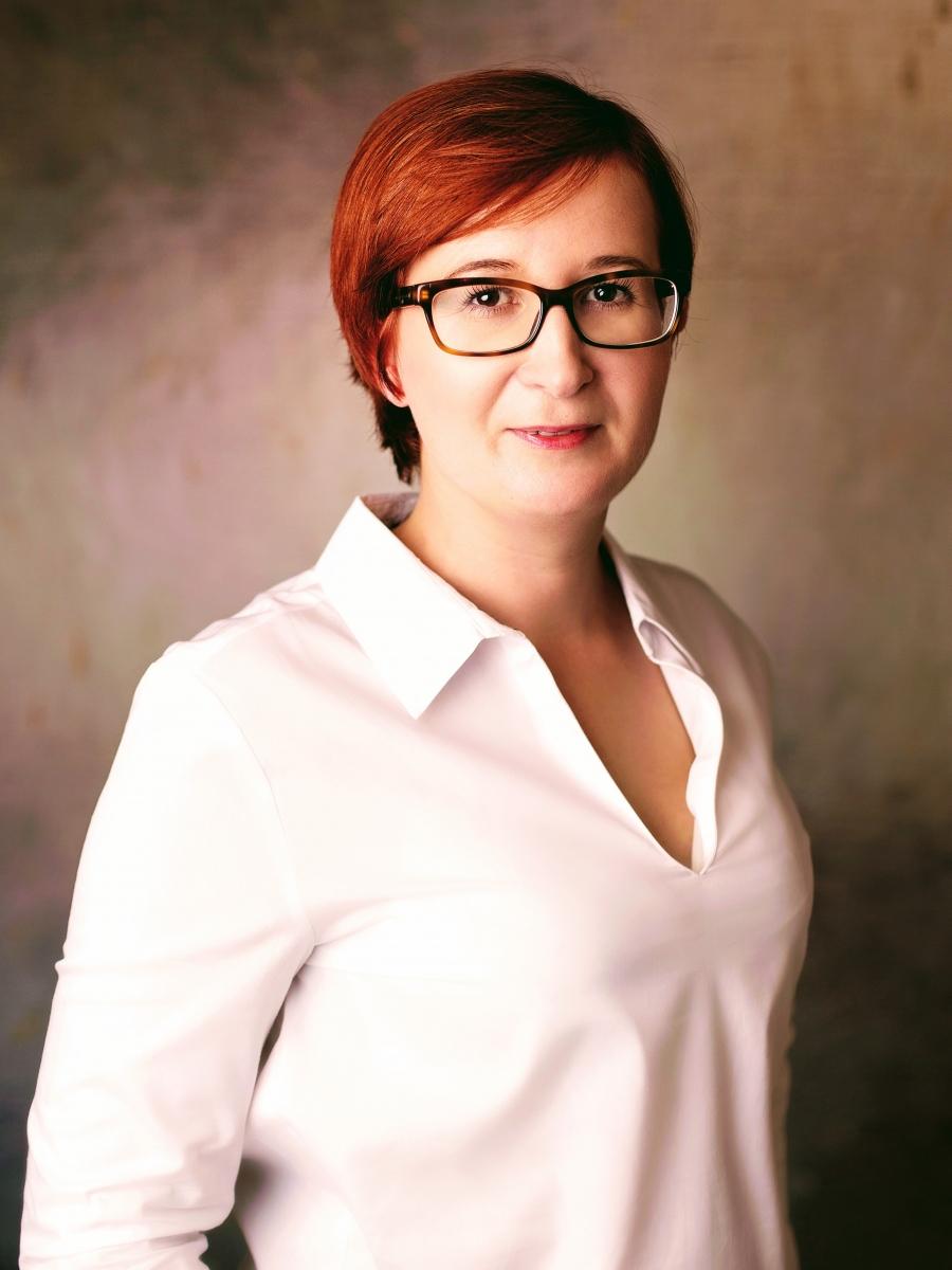 Joanna Wójtowicz Pałasz