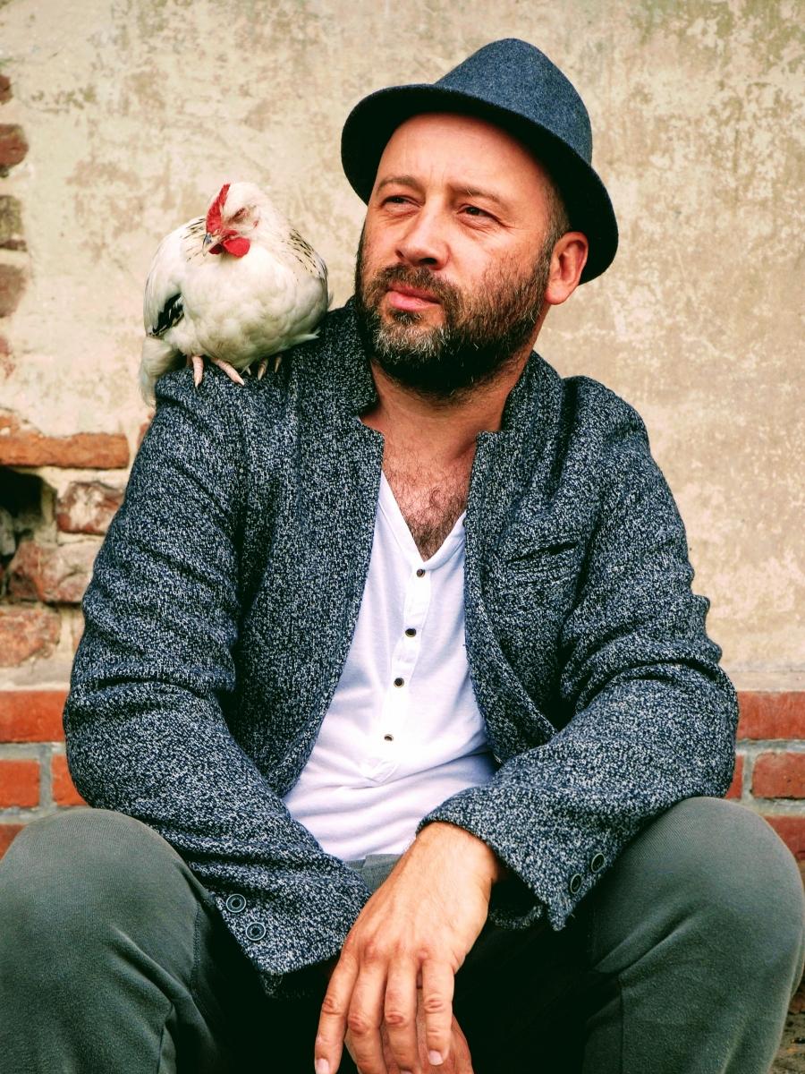 Jerzy Nogal