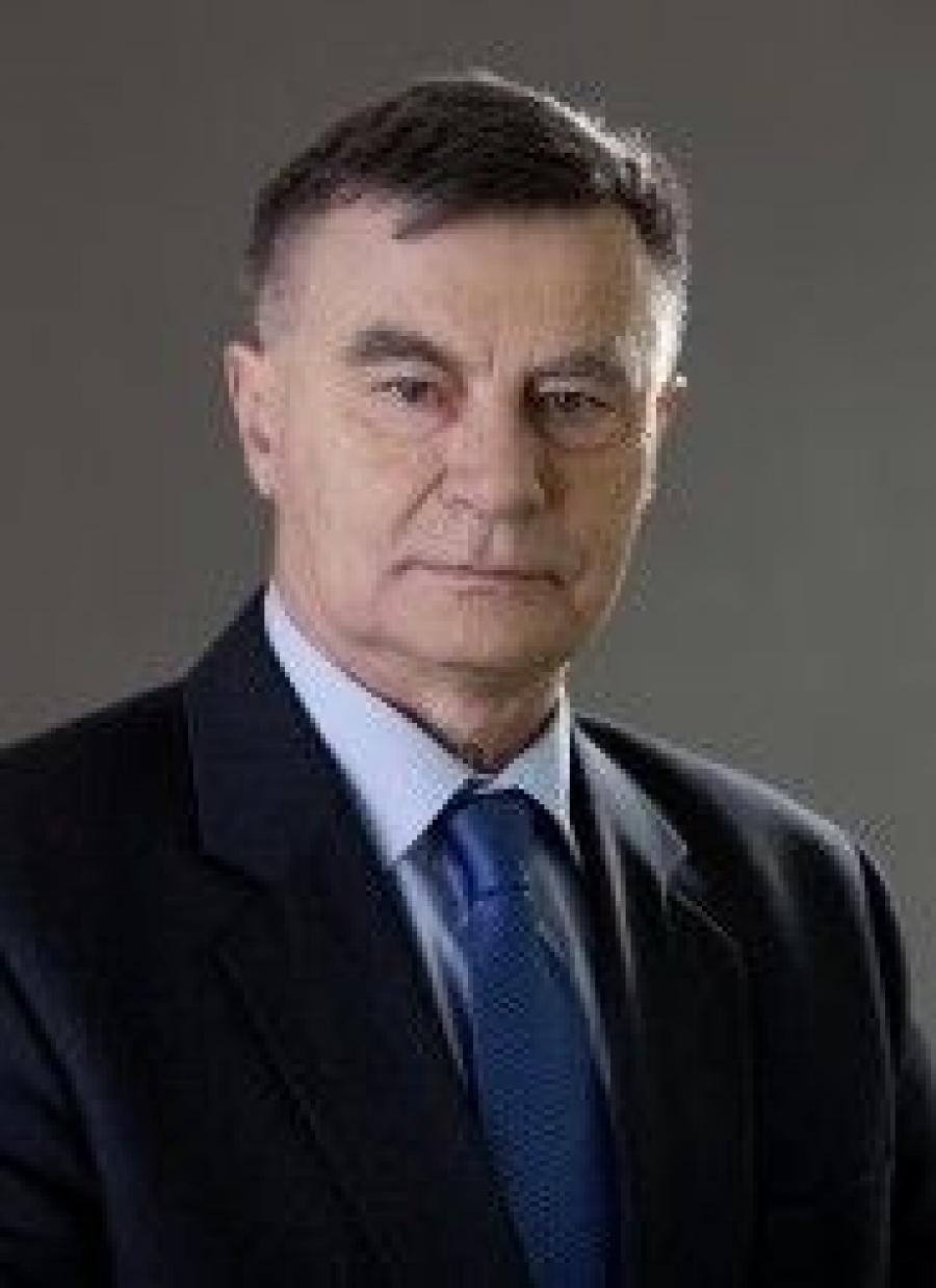 Aleksander Ronikier